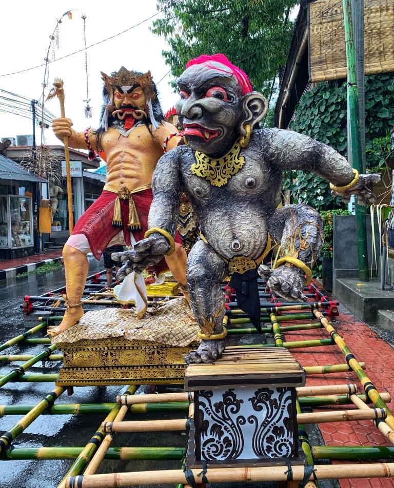 Nyepi Day holiday Bali tips